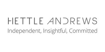 Hettle Andrews logo