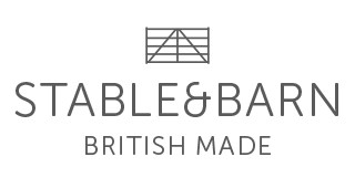 Stable and Barn logo