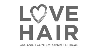 Love Hair Broadway logo