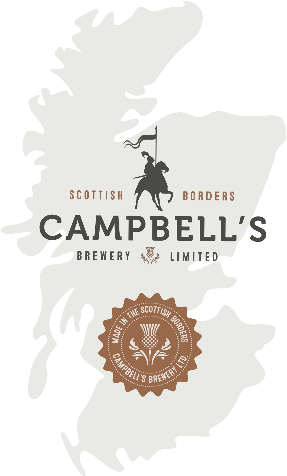 Campbell's Brewery logo