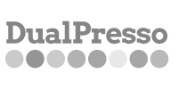 Dualpresso Coffee logo