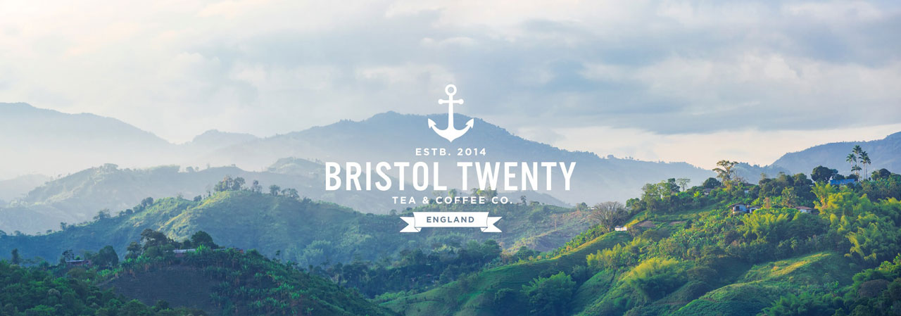 Bristol Twenty Coffee Co.