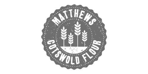 Matthews Flour logo