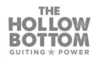 The Hollow Bottom logo