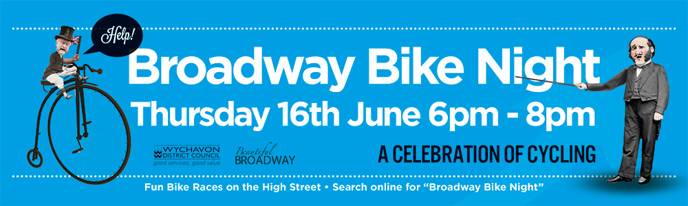 Broadway Bike Night