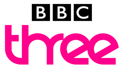 BBC_Three Old Logo