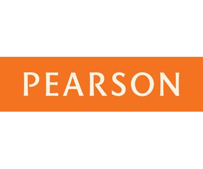Old Pearson logo
