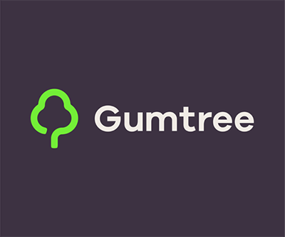 new gumtree logo