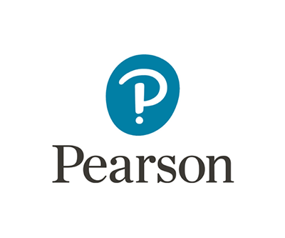 New Pearson Logo