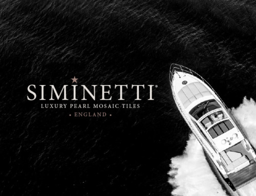 Siminetti Cotswold Luxury Business Rebrand