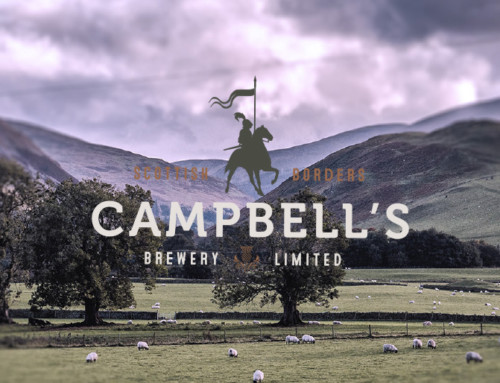 Campbell's brewery