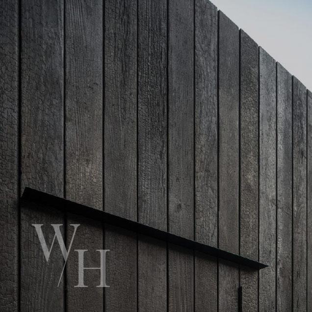 Webster Hart Website Refresh