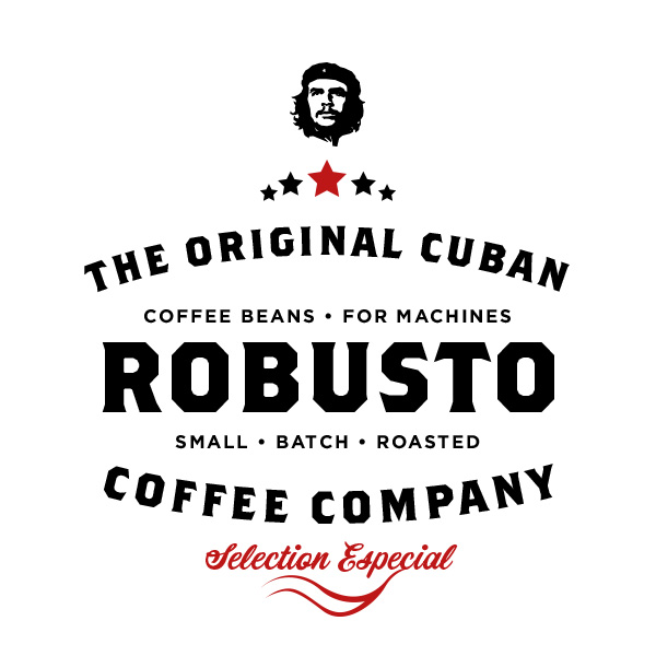 Cuban Coffee Brand