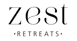 Zest Retreats logo