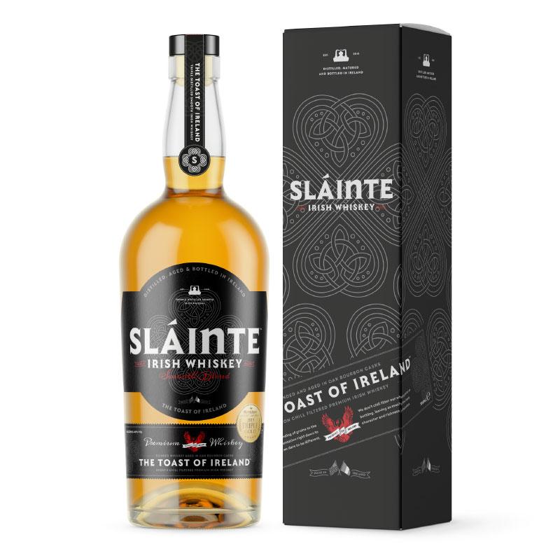 alcohol branding