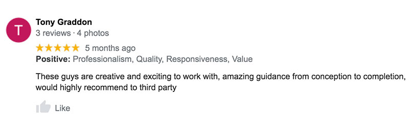 marketing agency cotswolds - Google Reviews