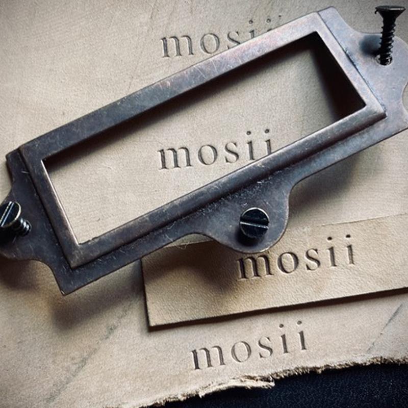 Product Shots Luxury Slippers - Mosii England