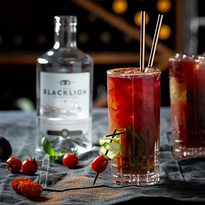 Luxury Alcohol Brand Aztec Rum