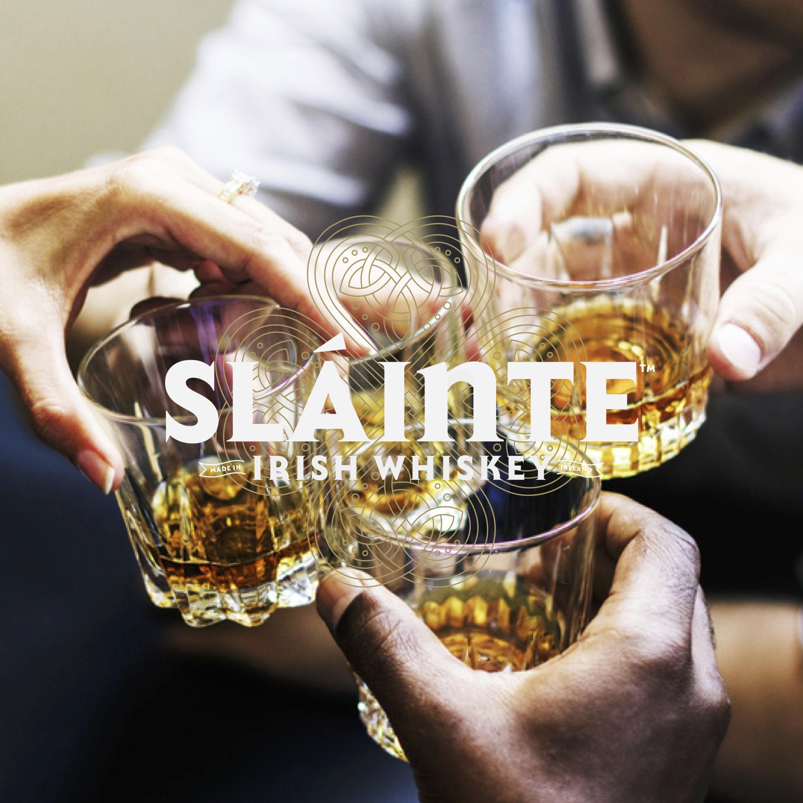 Luxury Alcohol Brand - Riley And Thomas